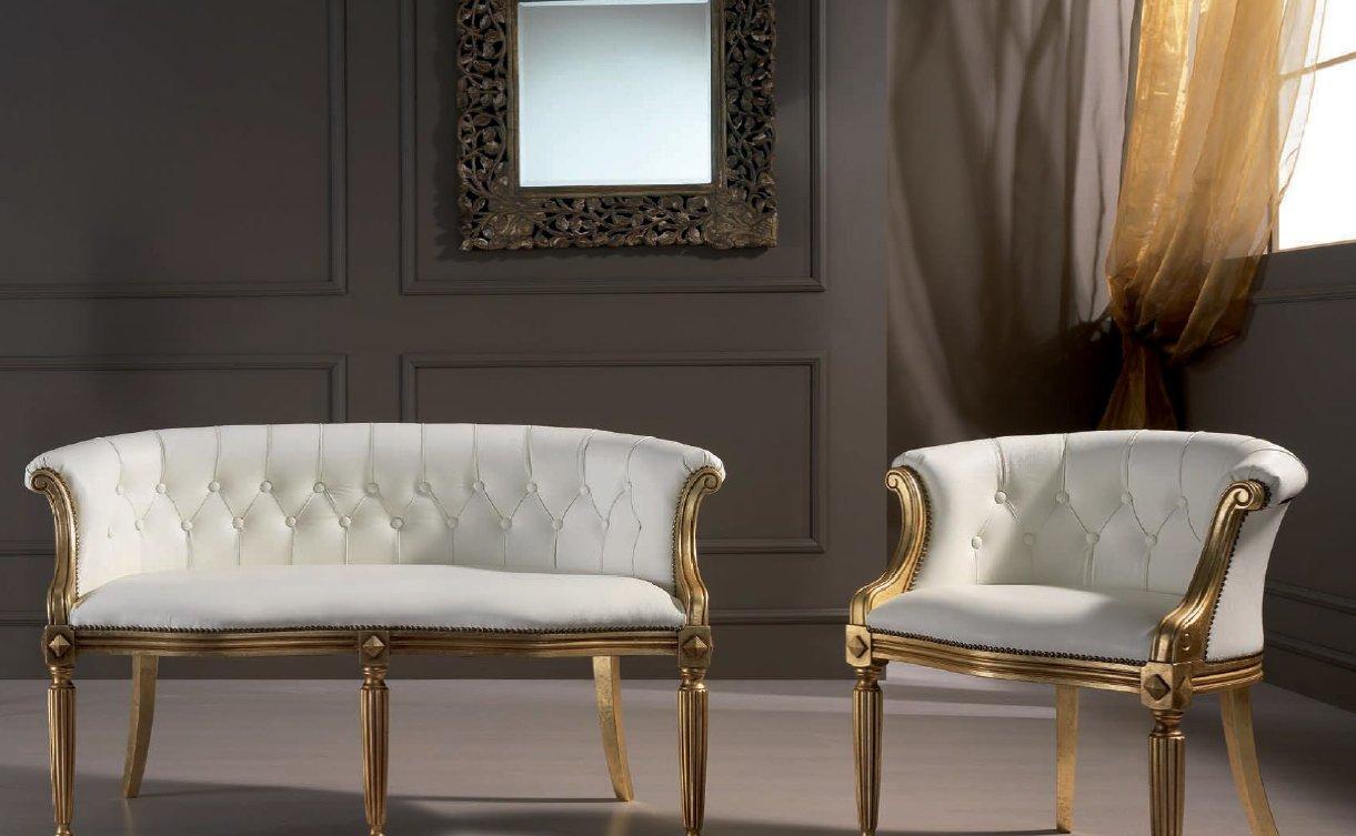 Casanova комплект мягкой мебели 105067
