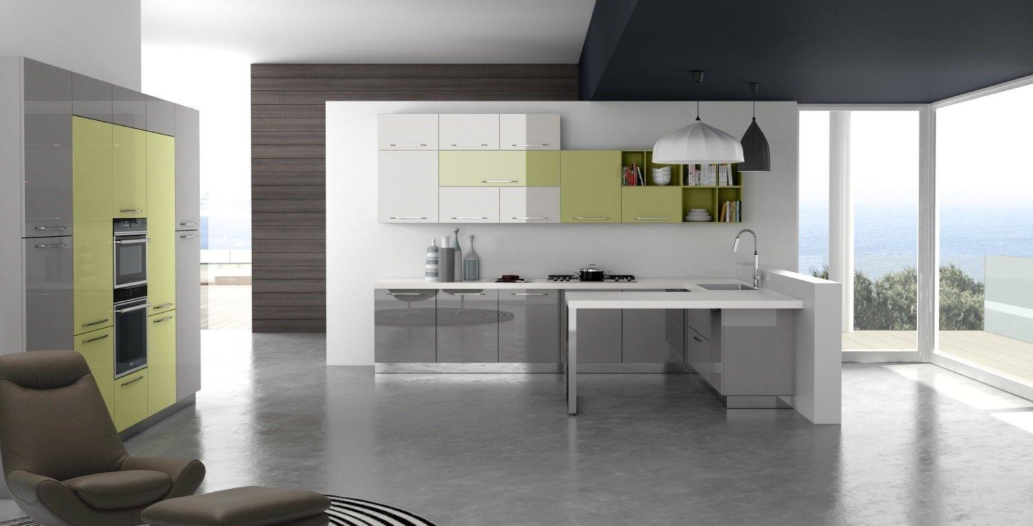 Luce кухня 102825