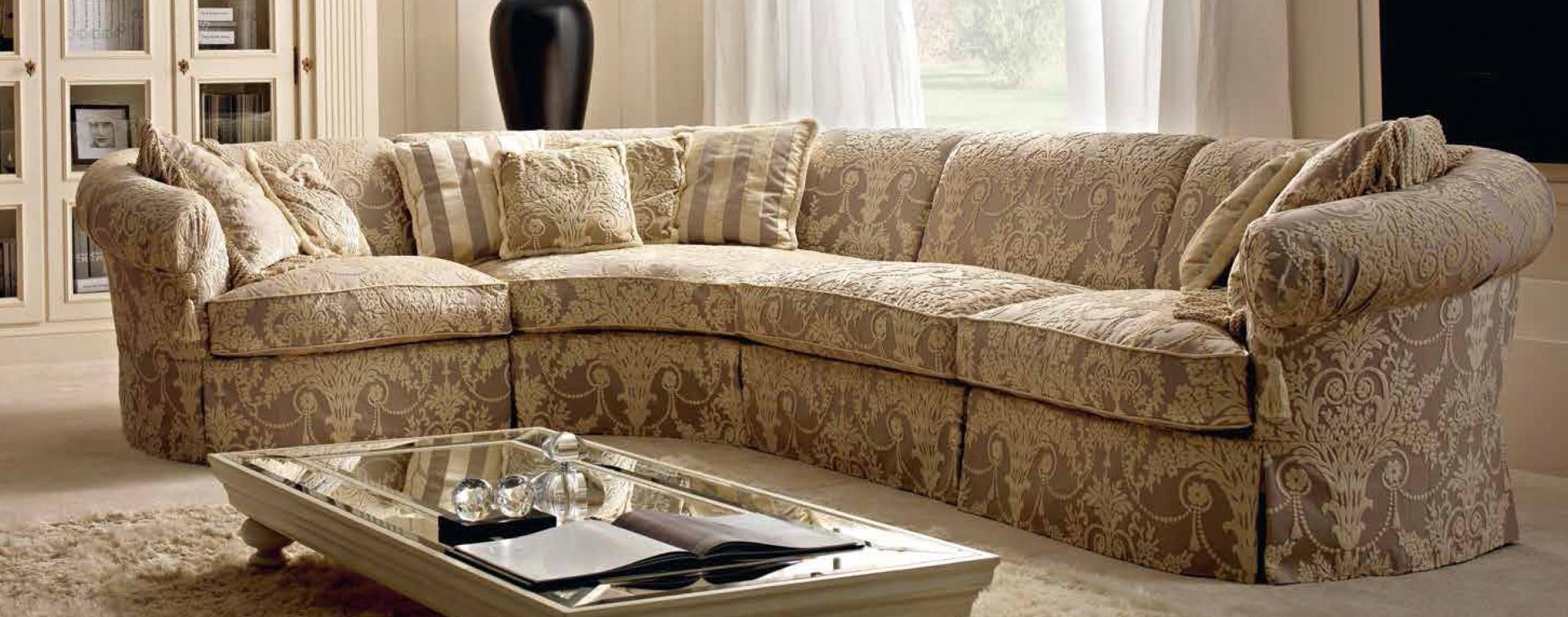 Charlotte диван угловой CHARLOTTE CHARLOTTE