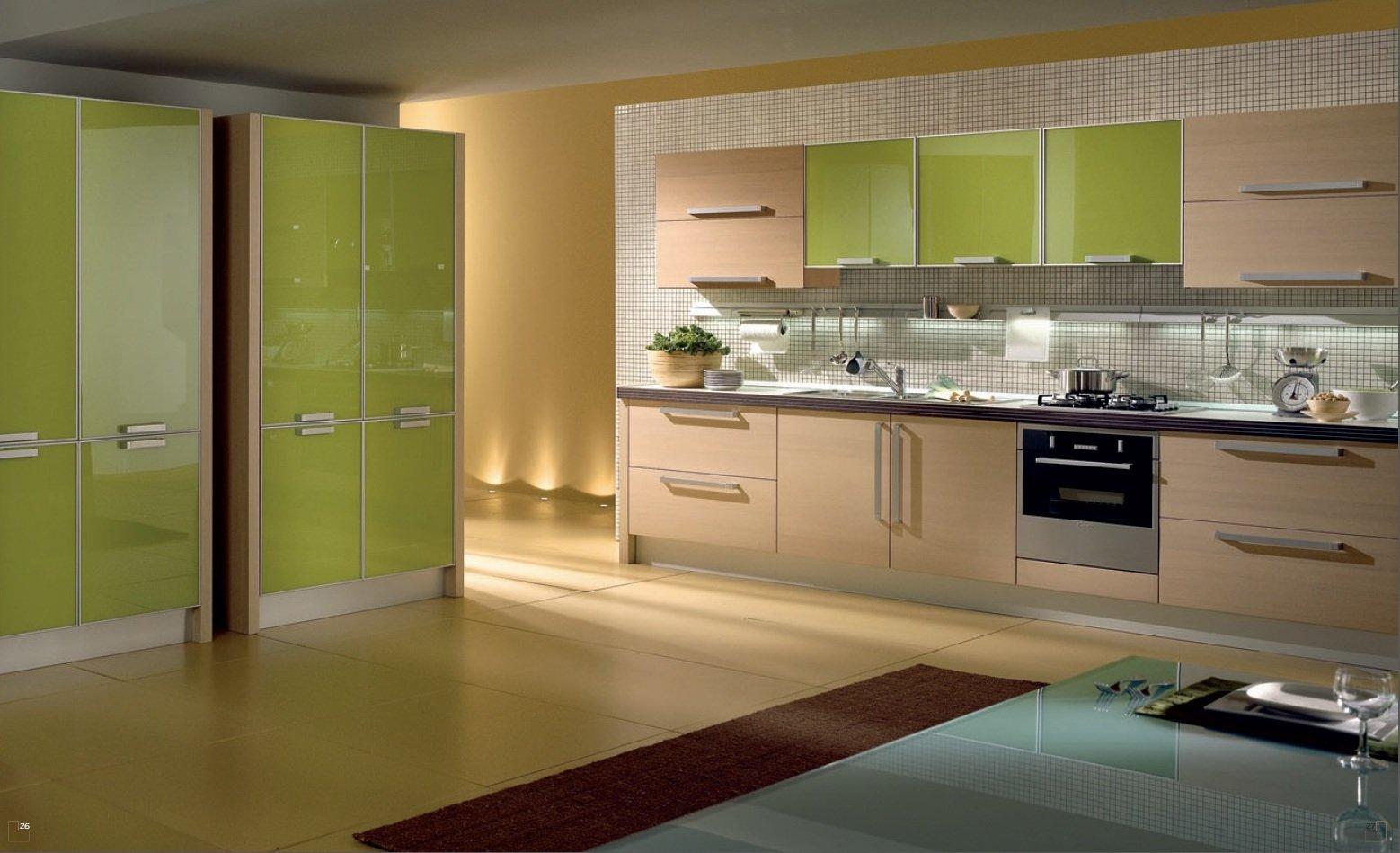 Giuly кухня 102840