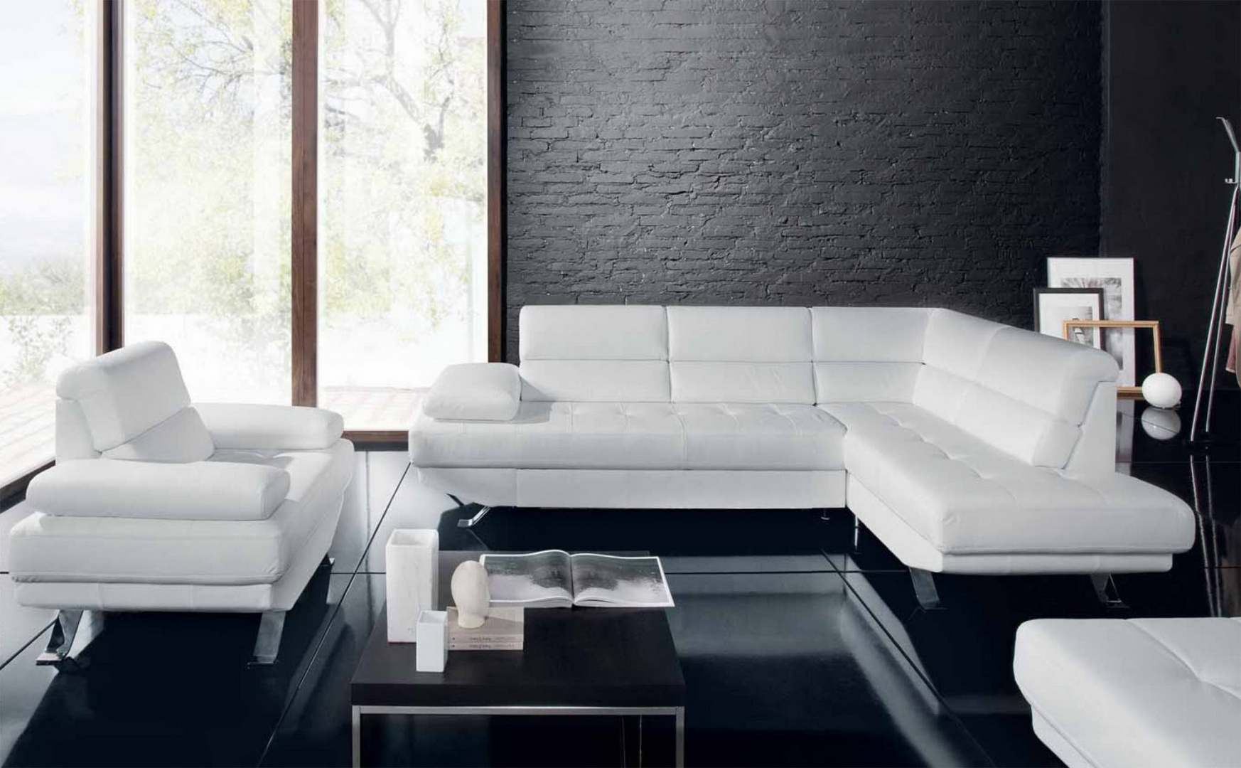 Fashion комплект мягкой мебели 89358