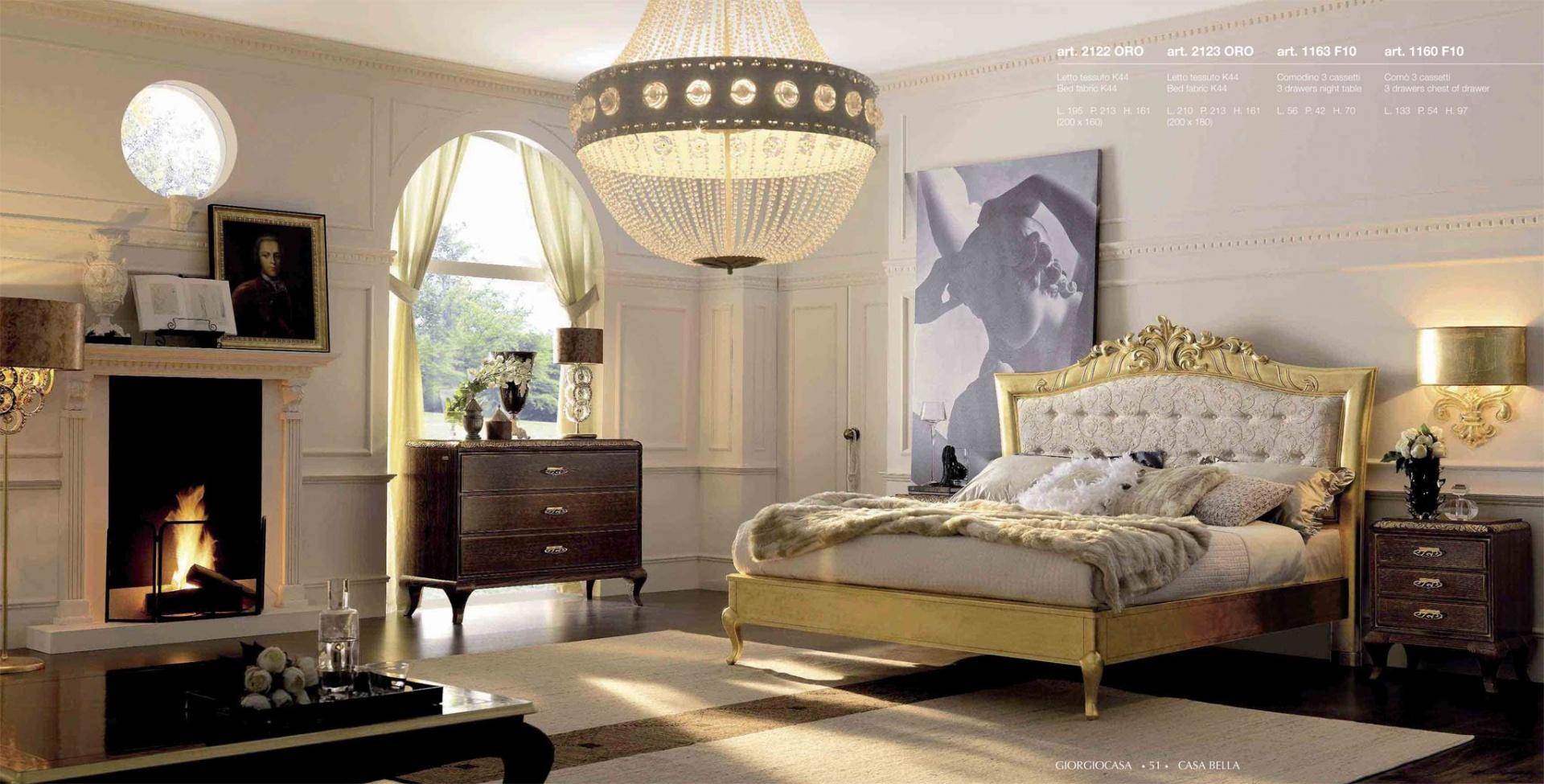 Casa bella комплект спальни IM593