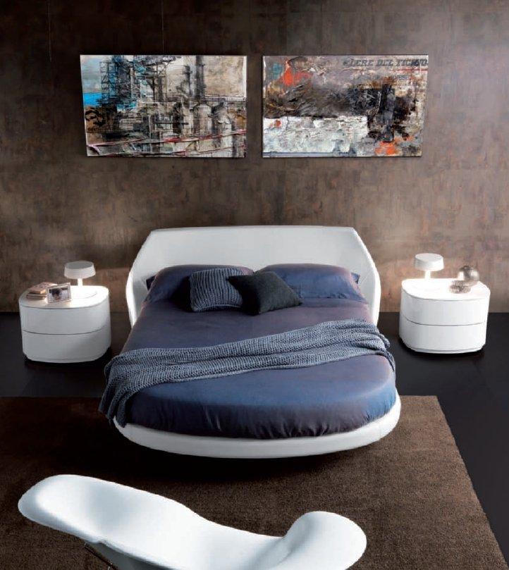 "ATOLLO Комплект мебели для спальни ""Atollo"" 100670"