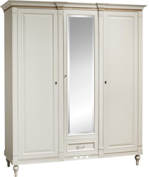 Florencia шкаф 3 дв.1 ящ. FL-3D szafa