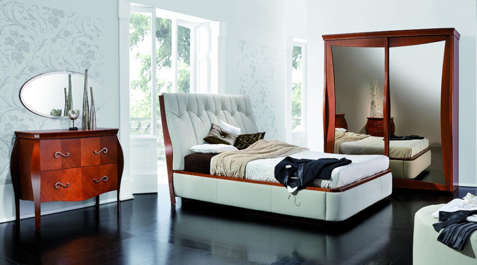 Harmony спальня польская IM187