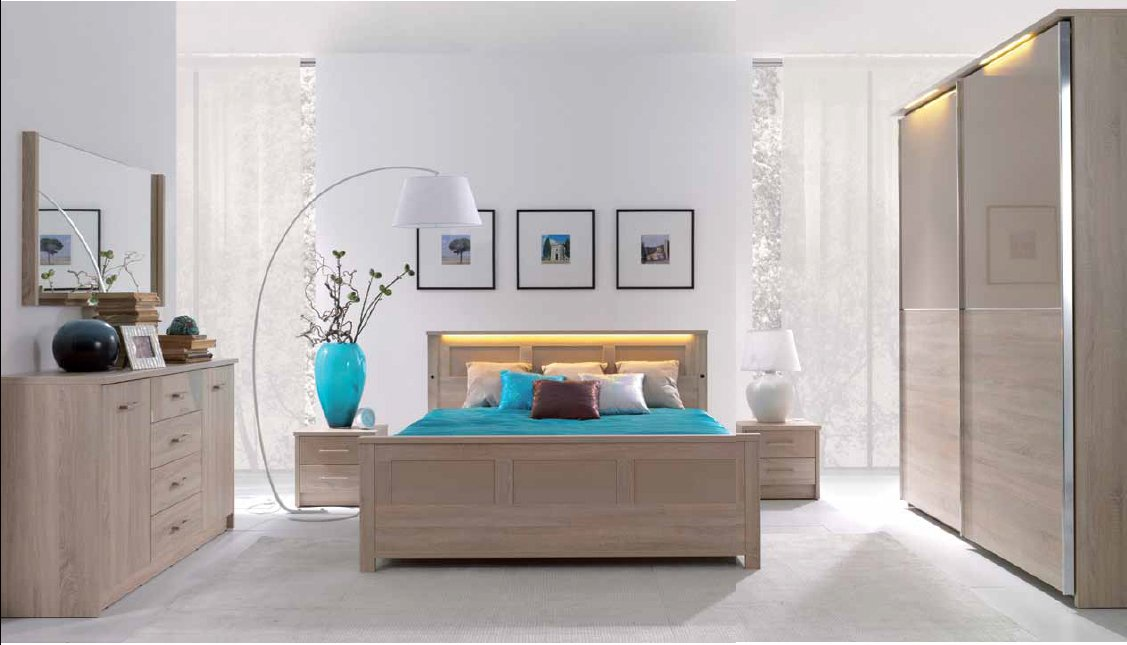 CREMONA спальня 104906