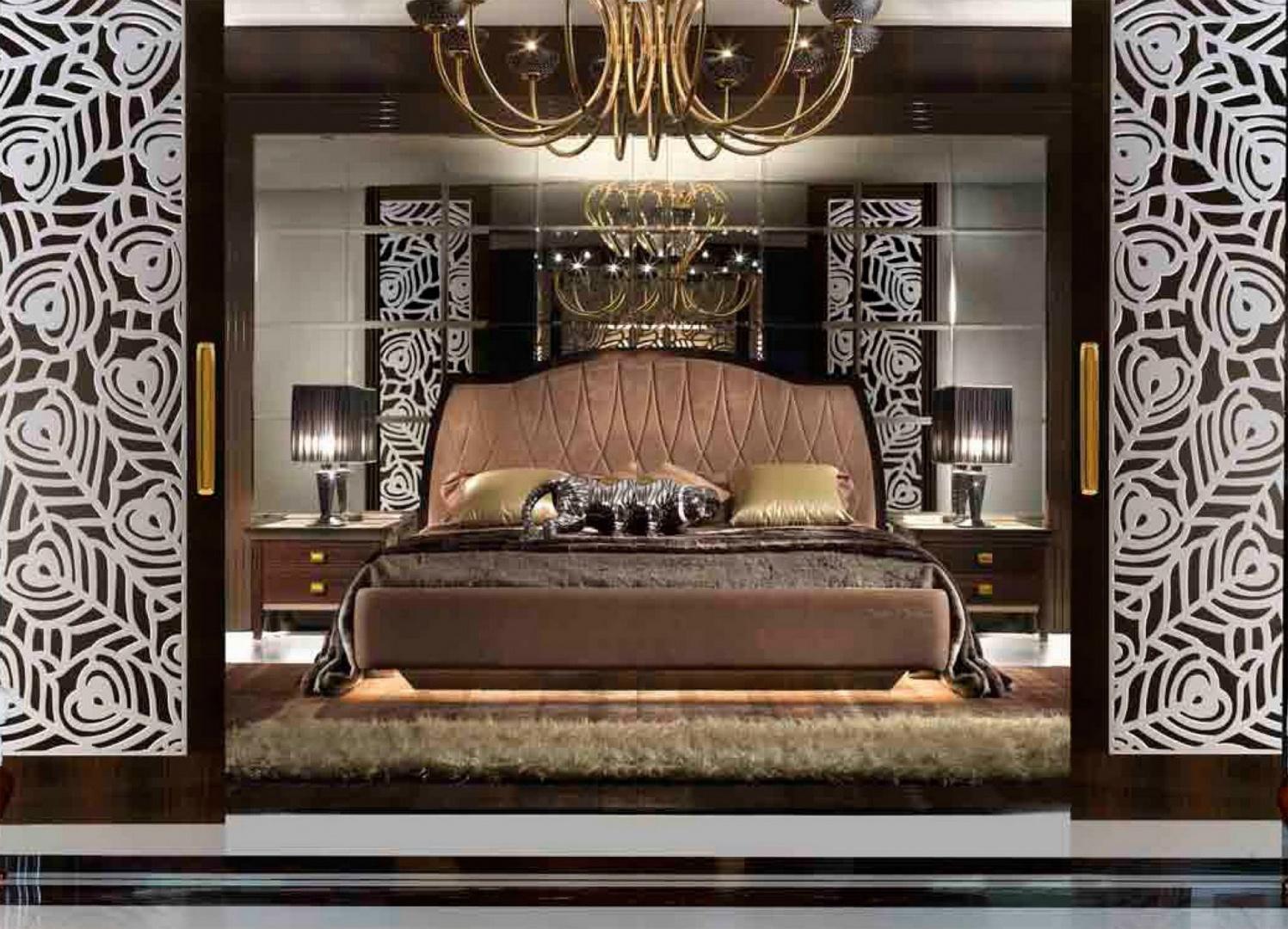 Greta Garbo мебель для спальни IM279