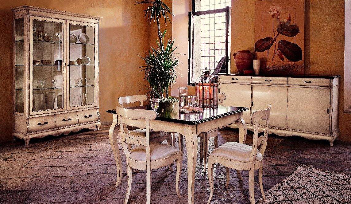 Firenze Гостиная в классическом стиле 97872