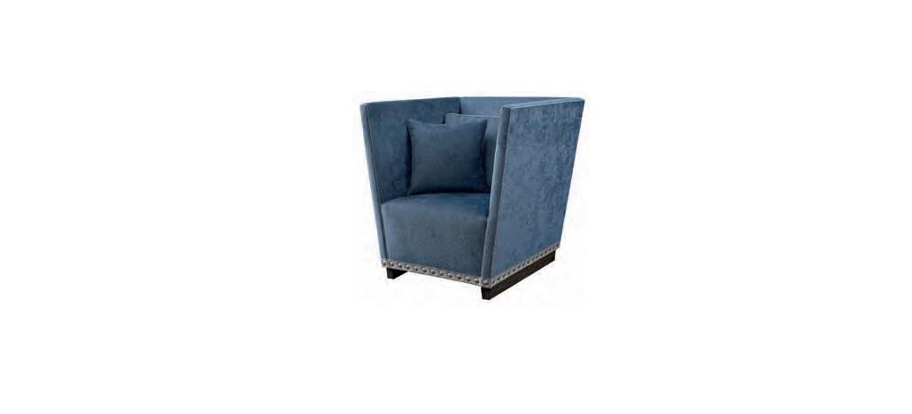 CHADDOCK кресло U 1590-1 123268