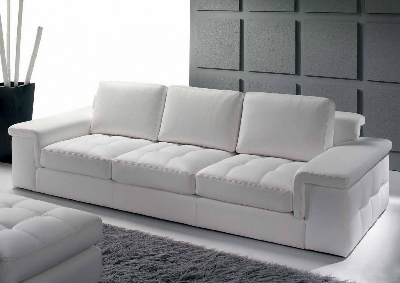 Lounge Диван 3-местный 2095