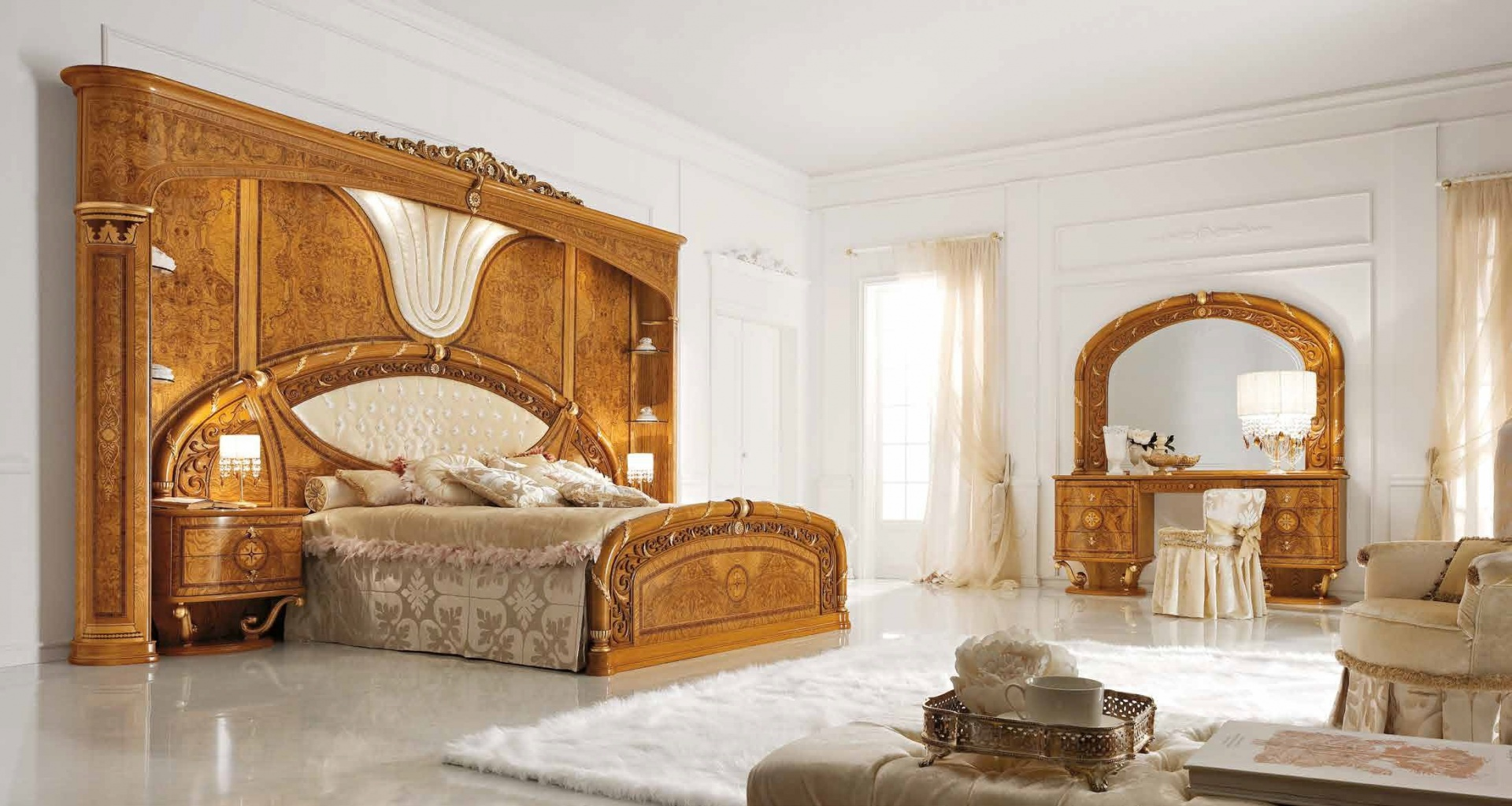 GASMINE комплект мебели для спальни 99985