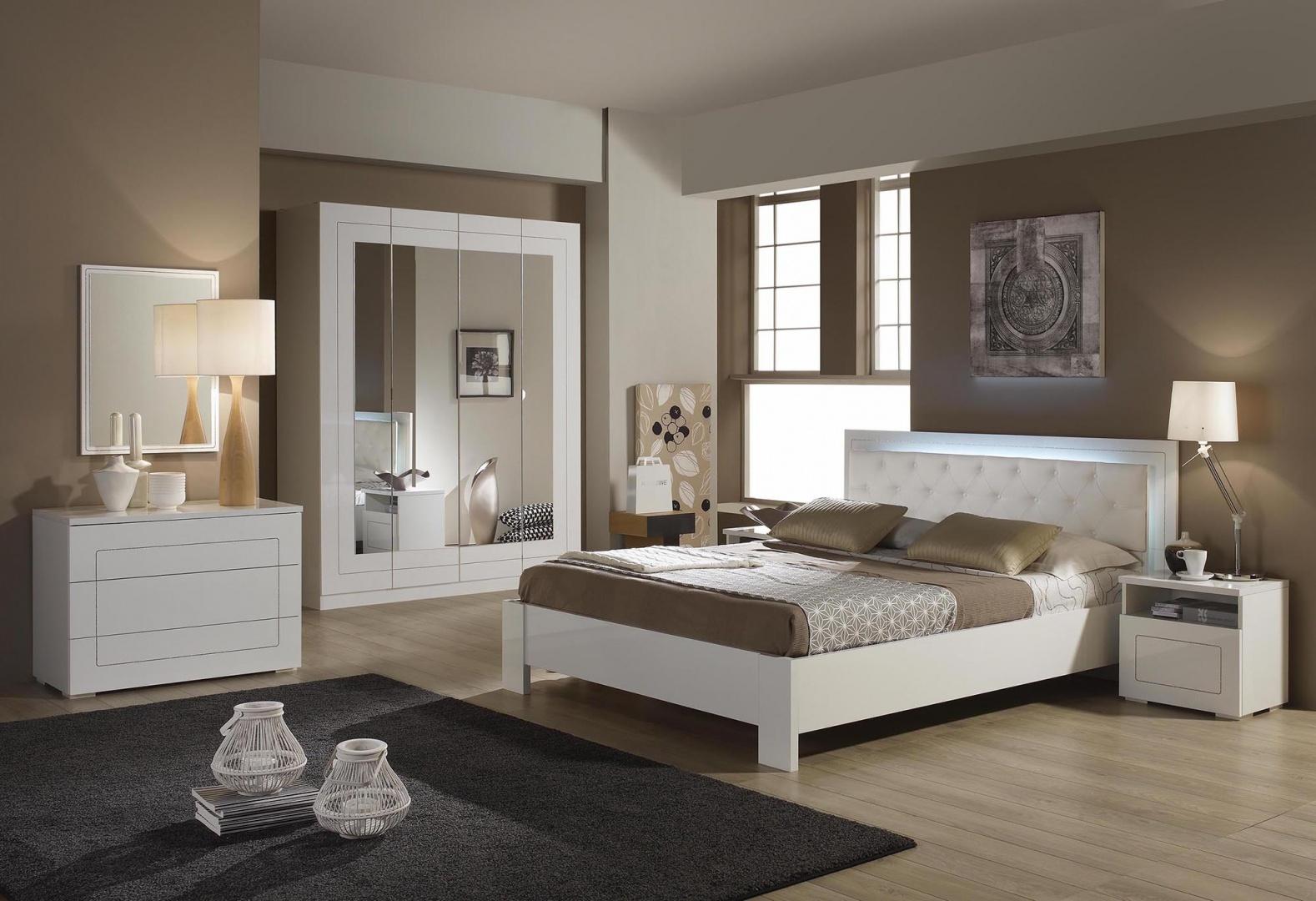 ALASKA современная спальня 101373