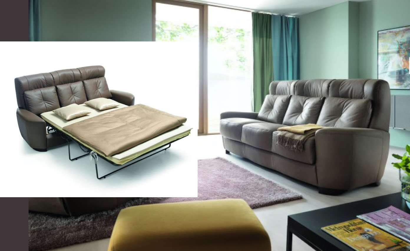Alto диван-кровать 3F