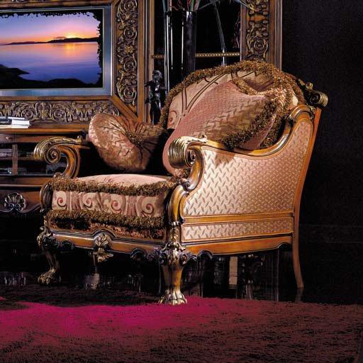 Creations кресло 3361/R33
