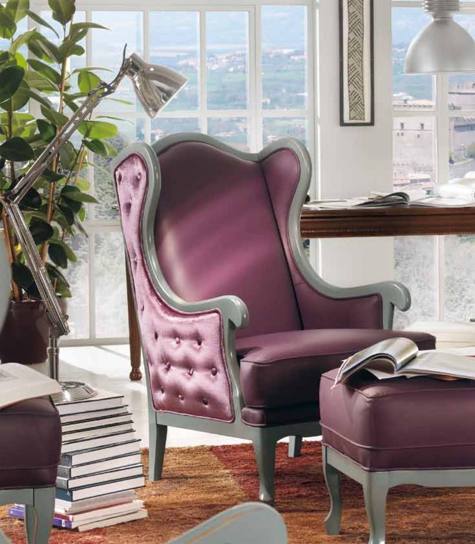 Fiesolo кресло BR1130