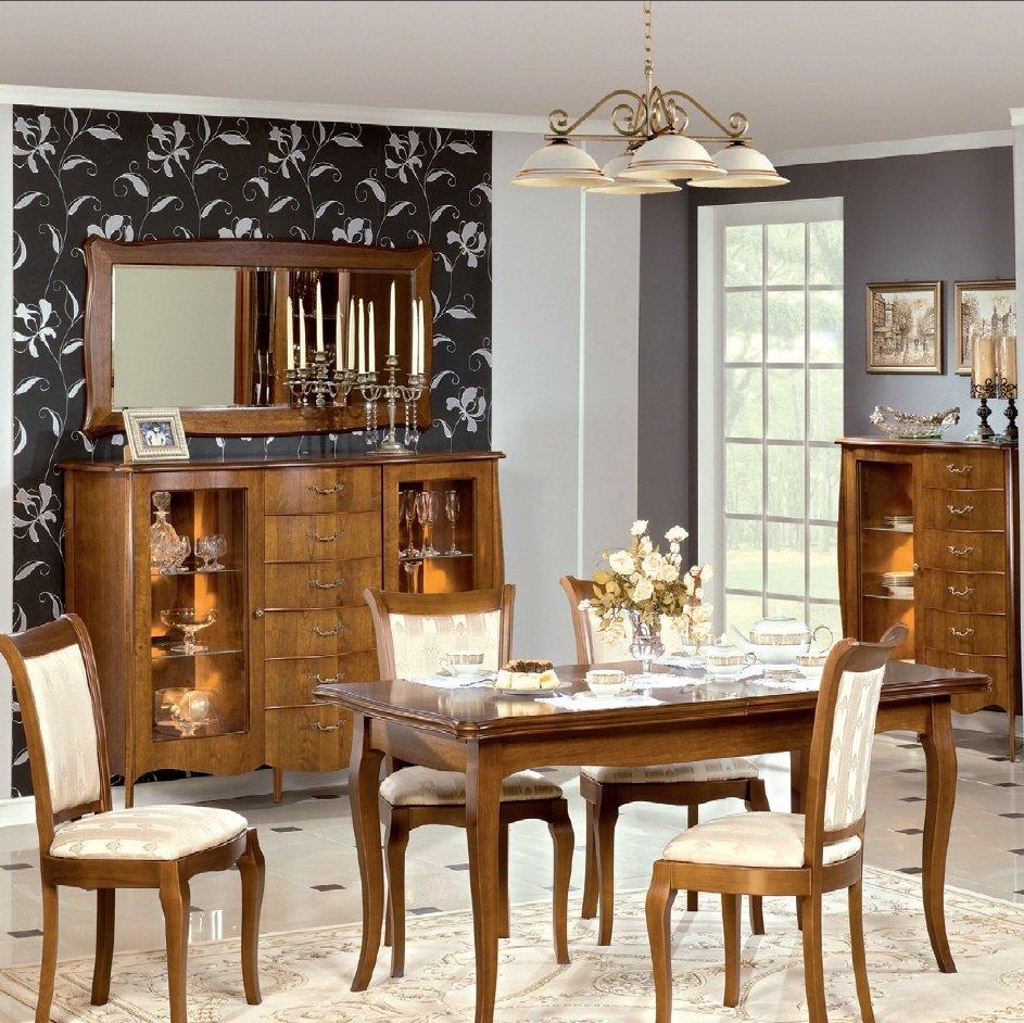 Louis мебель для гостиной 101976