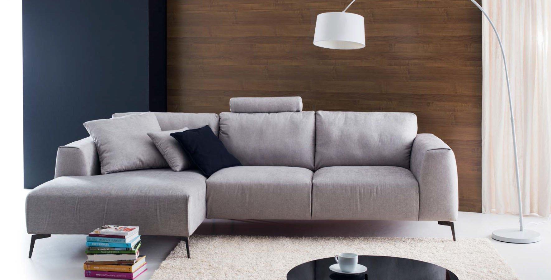 CALVARO диван с оттоманкой 89349