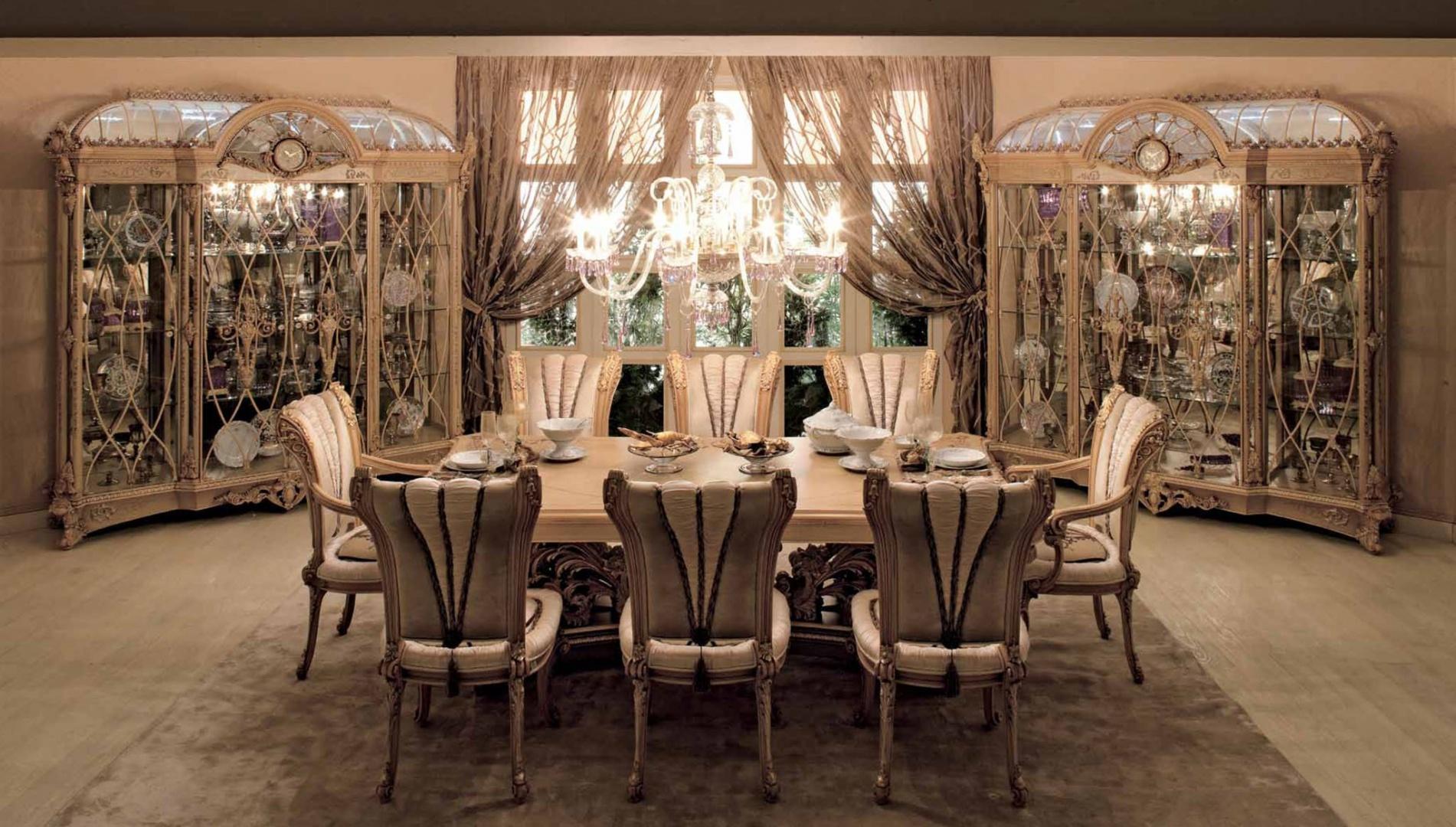 Giardino italiano Роскошная гостиная IM66