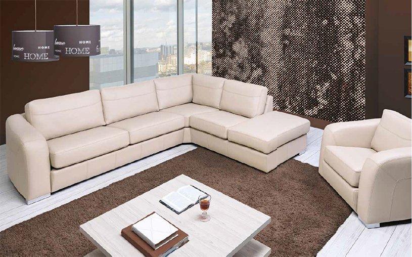 GENUA комплект мягкой мебели 105006