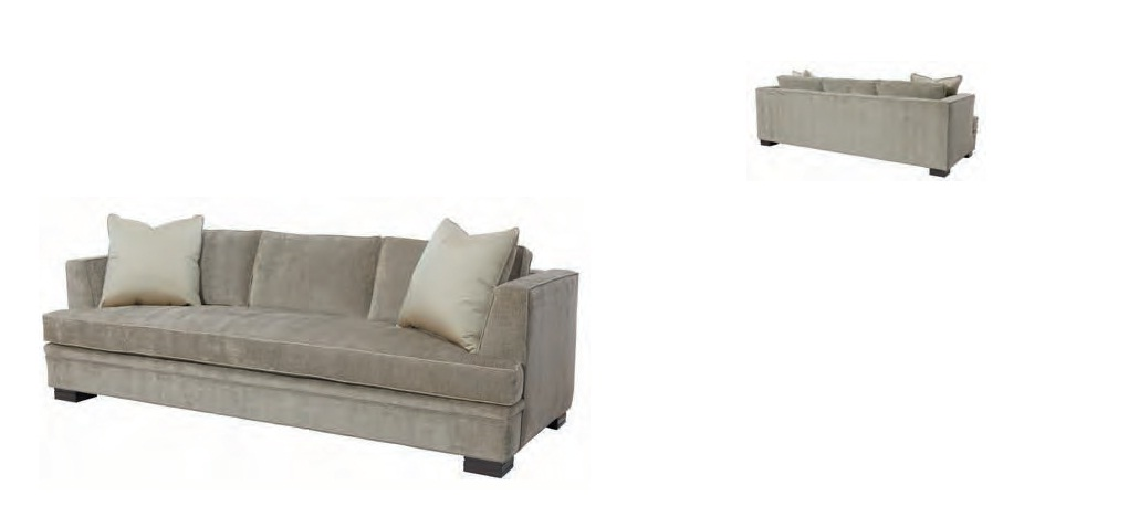 CHADDOCK диван U 1402-3 + кресло 123242