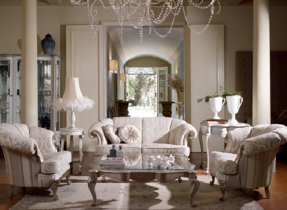 Romeo комплект мягкой мебели 91299