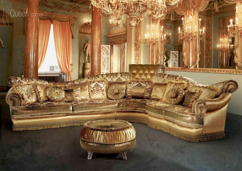 Queen набор мягкой мебели IM36