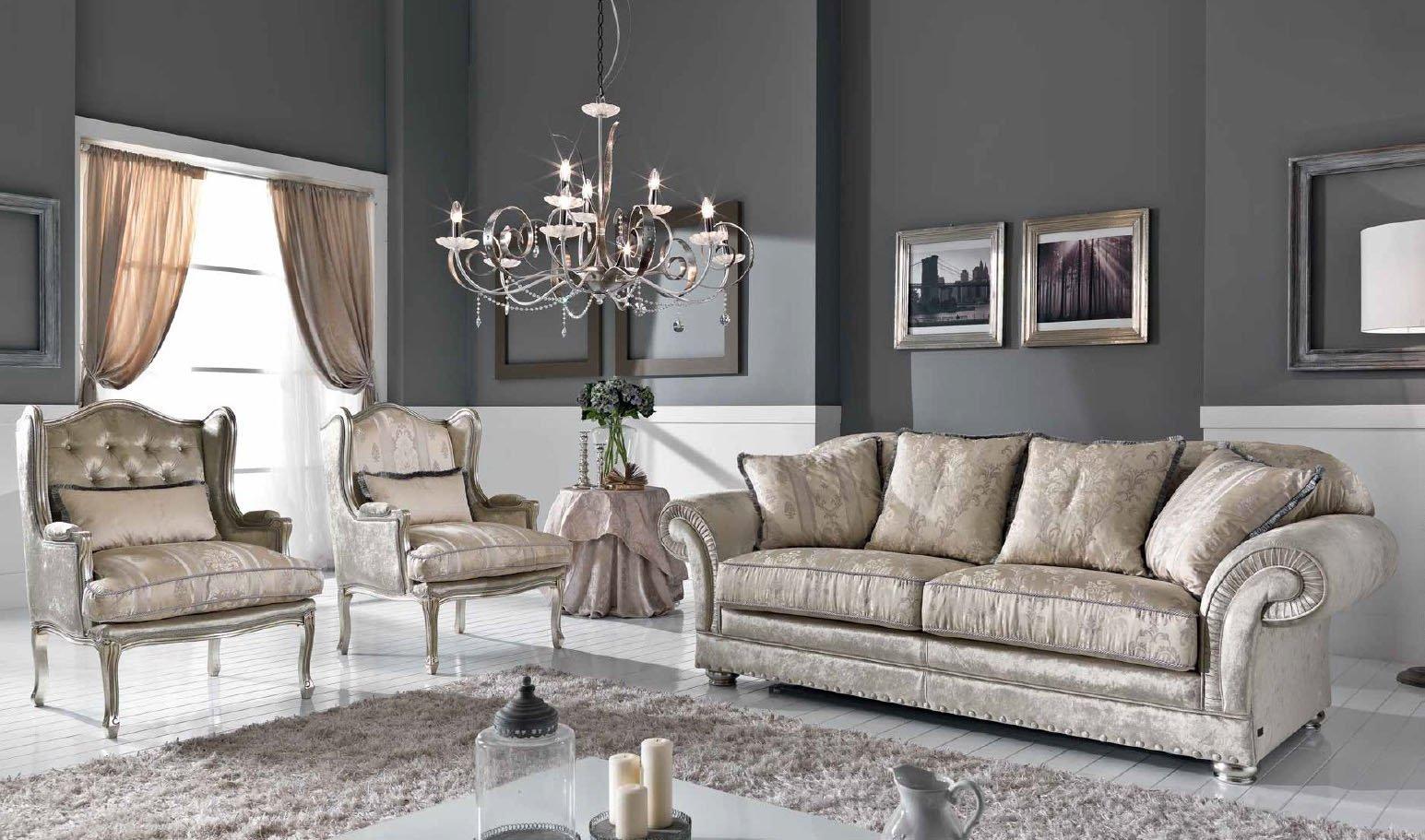 DANIA комплект мягкой мебели 89062