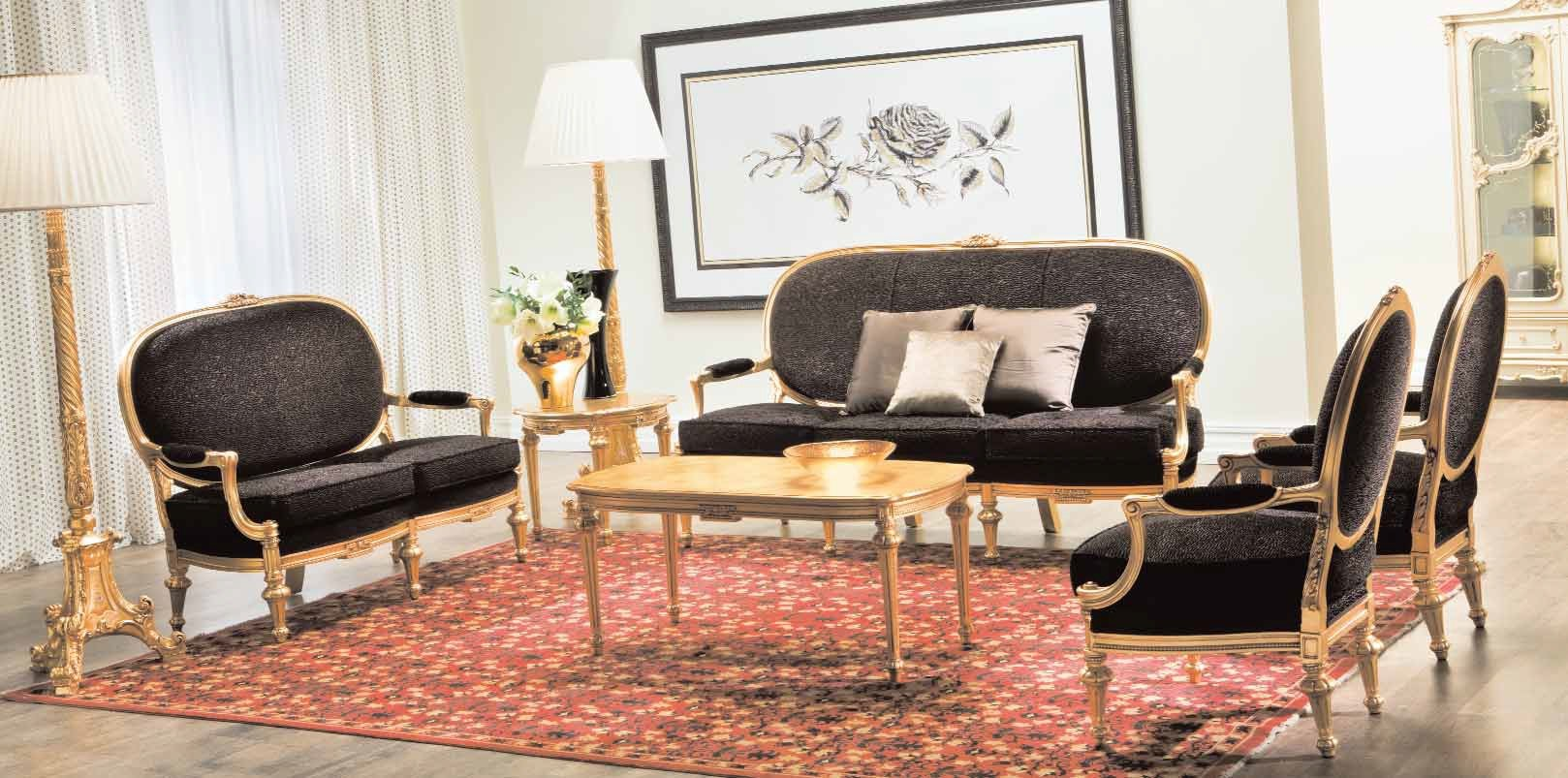 EDORAS комплект мягкой мебели 95870