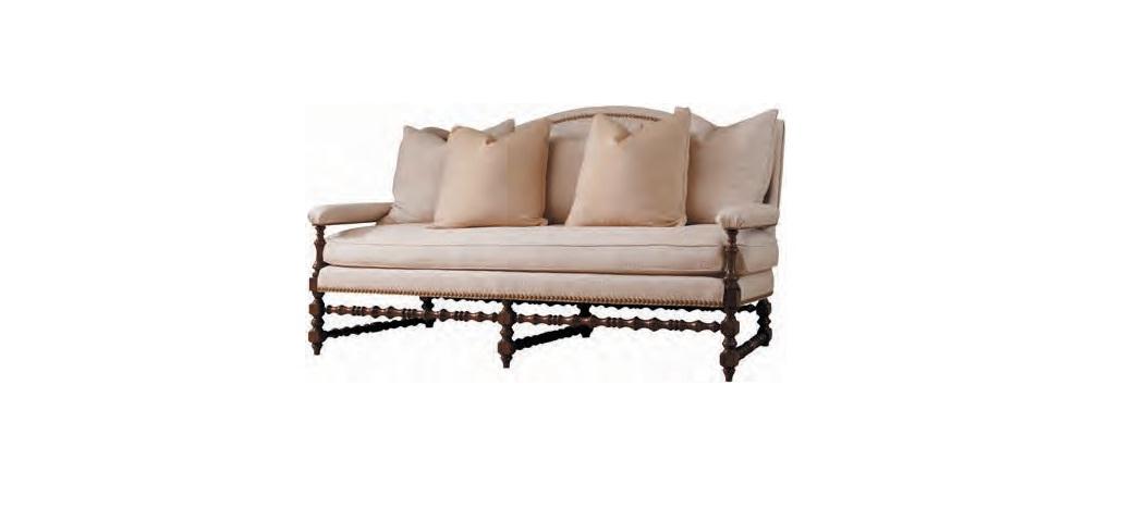 CHADDOCK диван UС 3505 В 123224