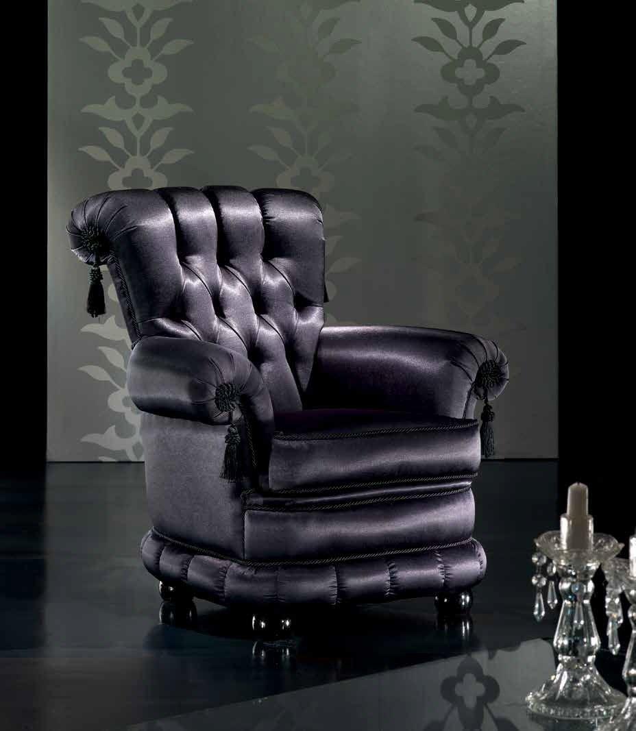CHIC кресло 89039
