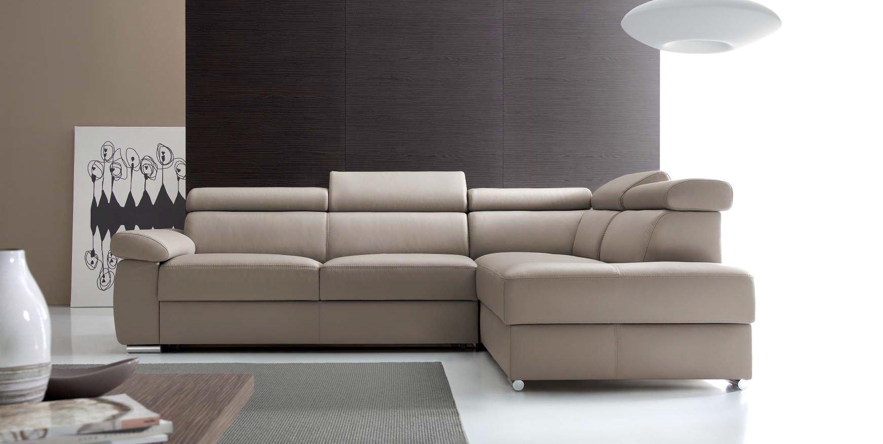 ZOOM диван с оттоманкой 89351