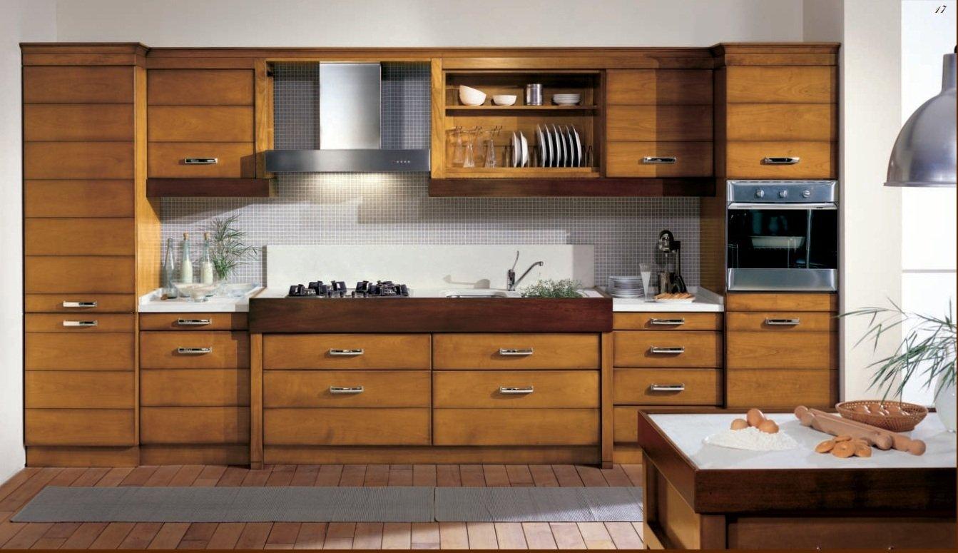 Orizzonte кухня 92508