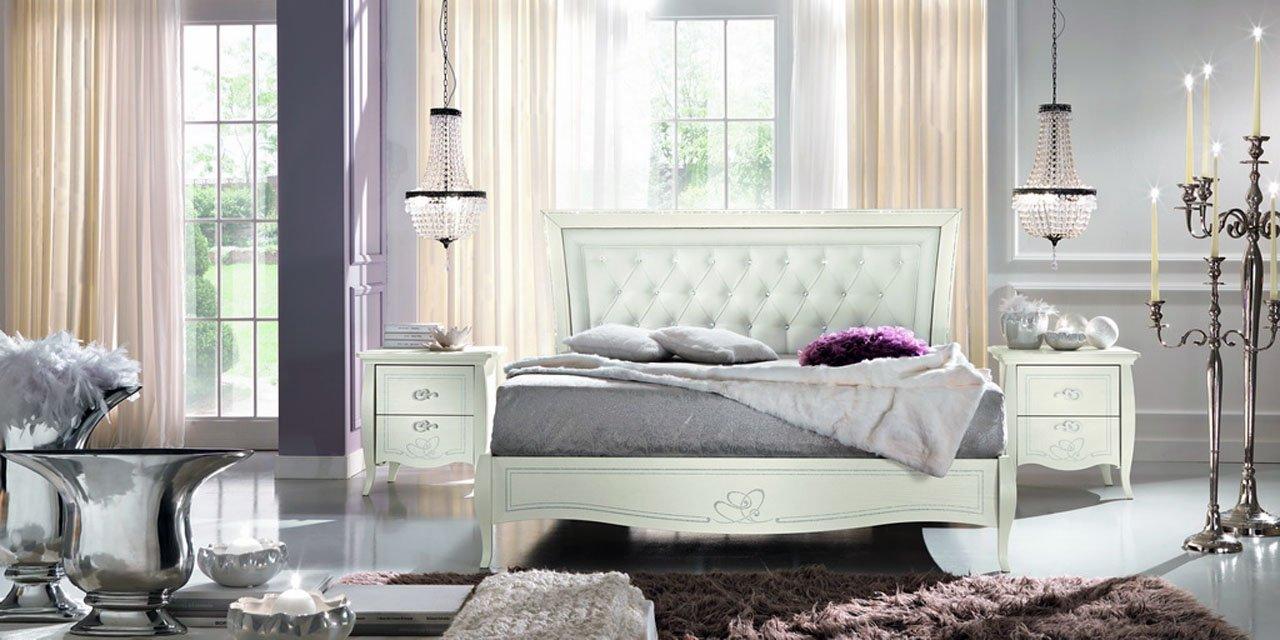 Ninfea  спальня IM152