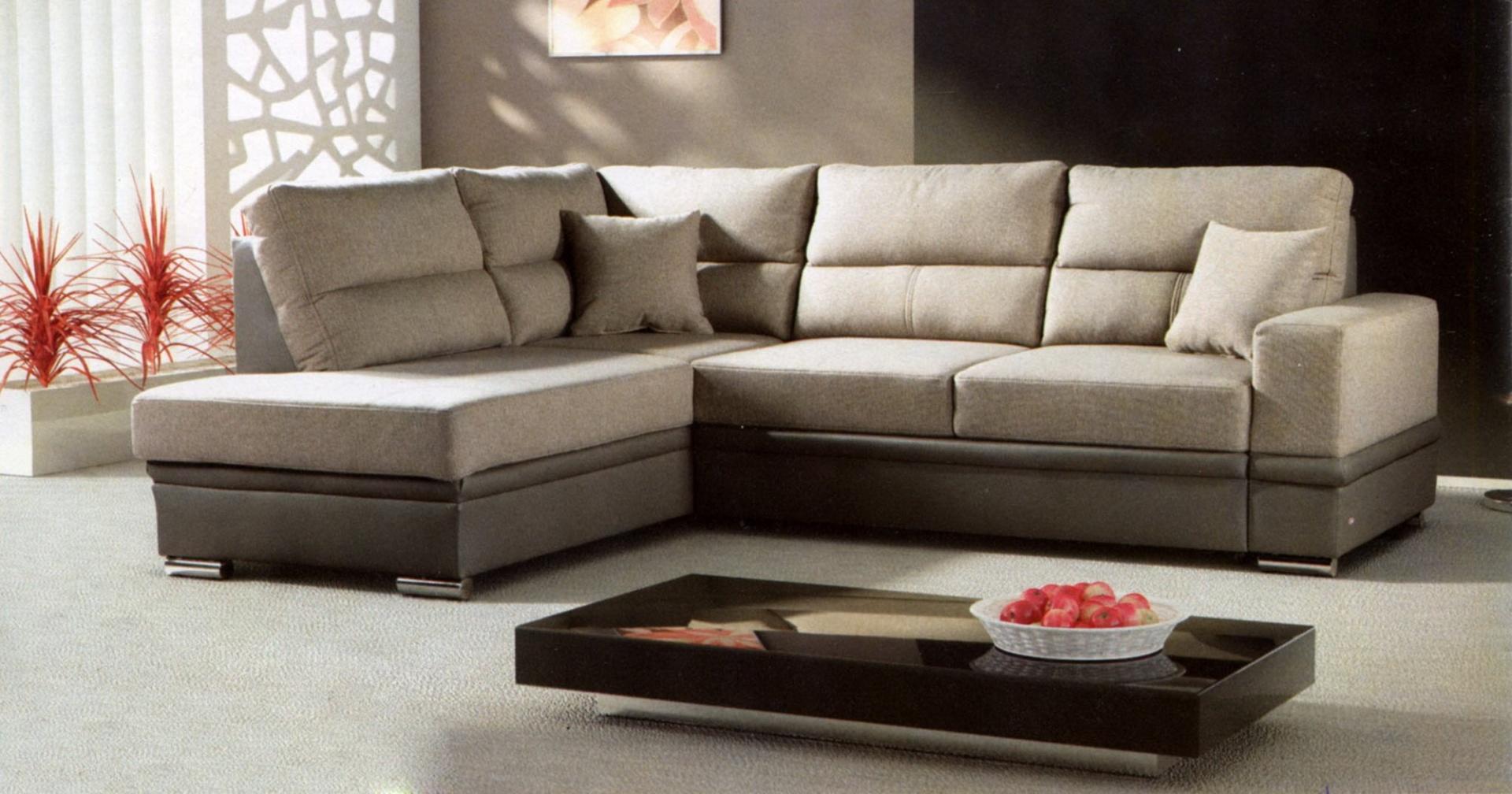 ASTUS  NEW диван с оттоманкой Astus