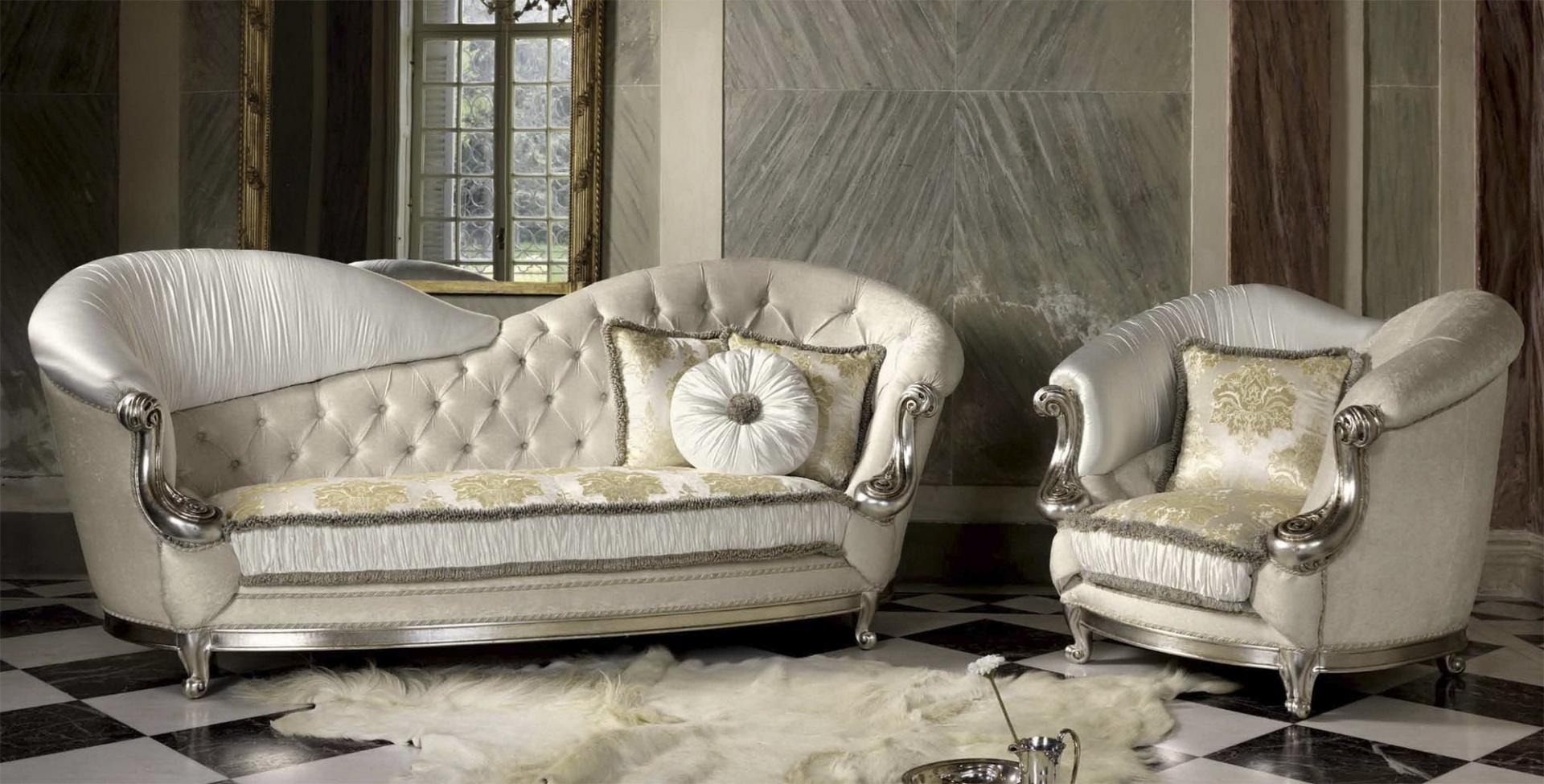 Agatha комплект мягкой мебели IM403