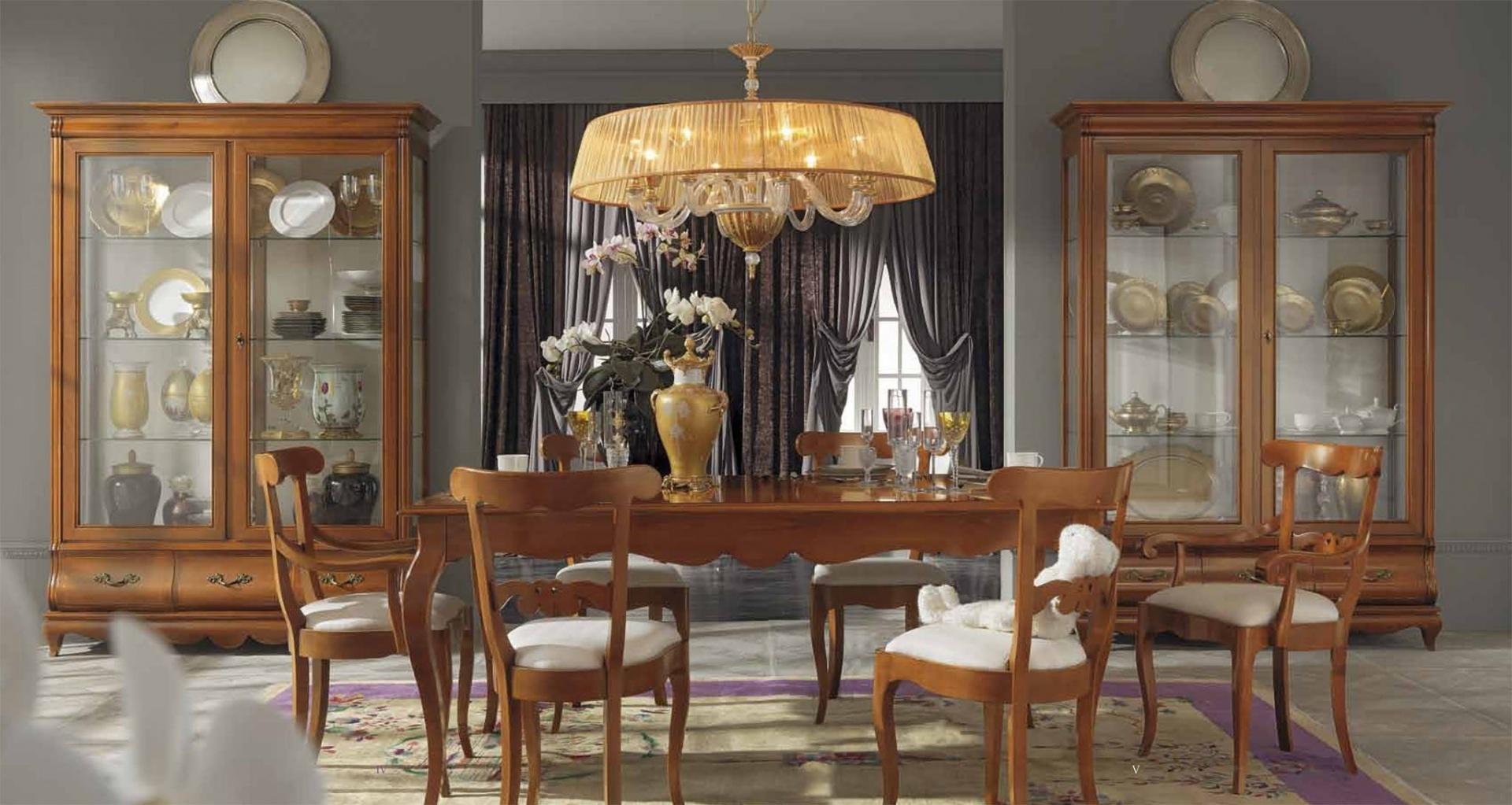 Madeira классическая гостиная IM71