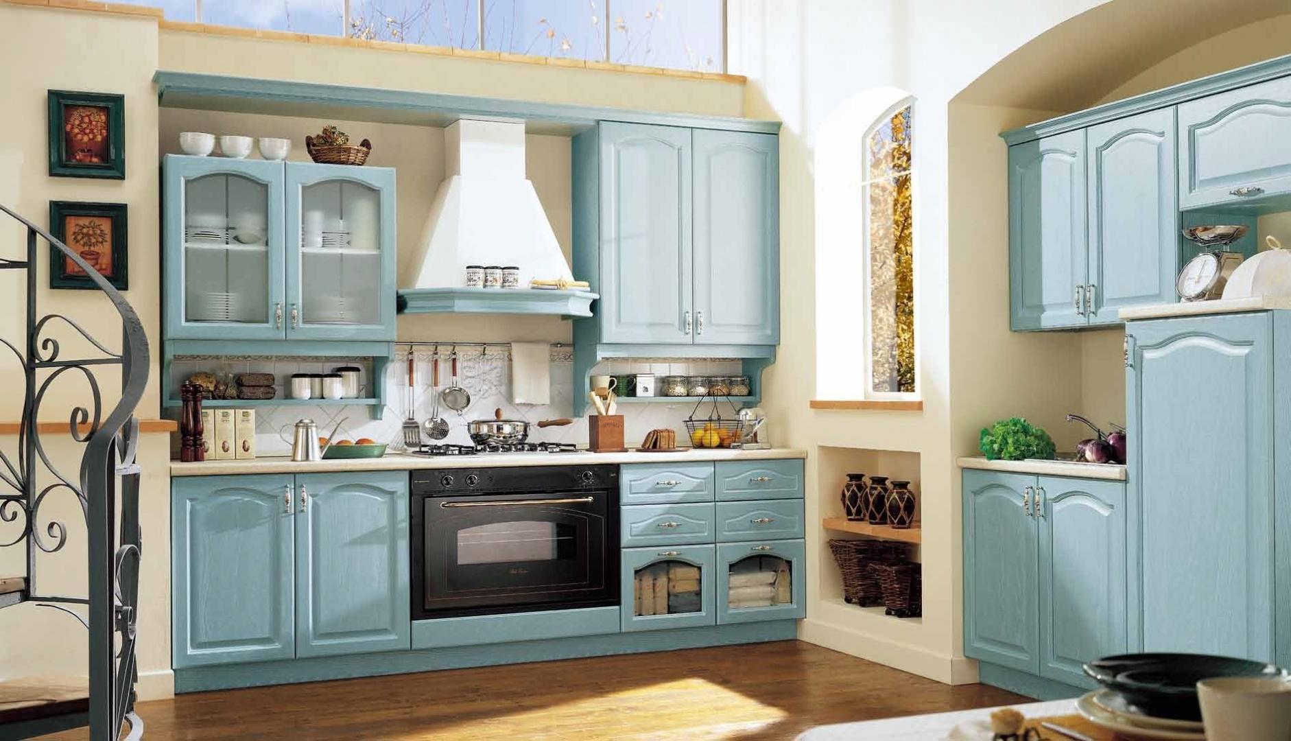 DANIA кухня 102823