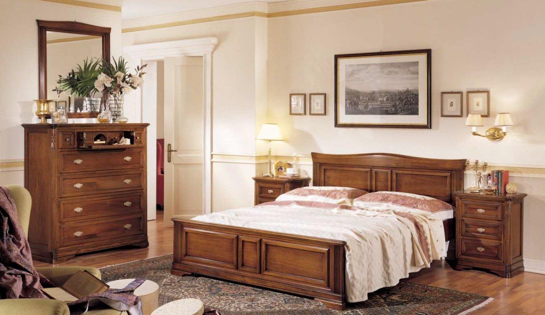 NEW COLLECTION спальня классическая 97893