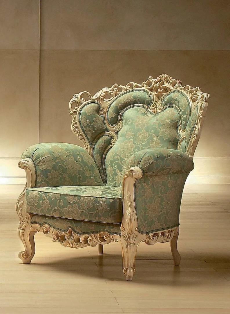 Alba кресло 489/К