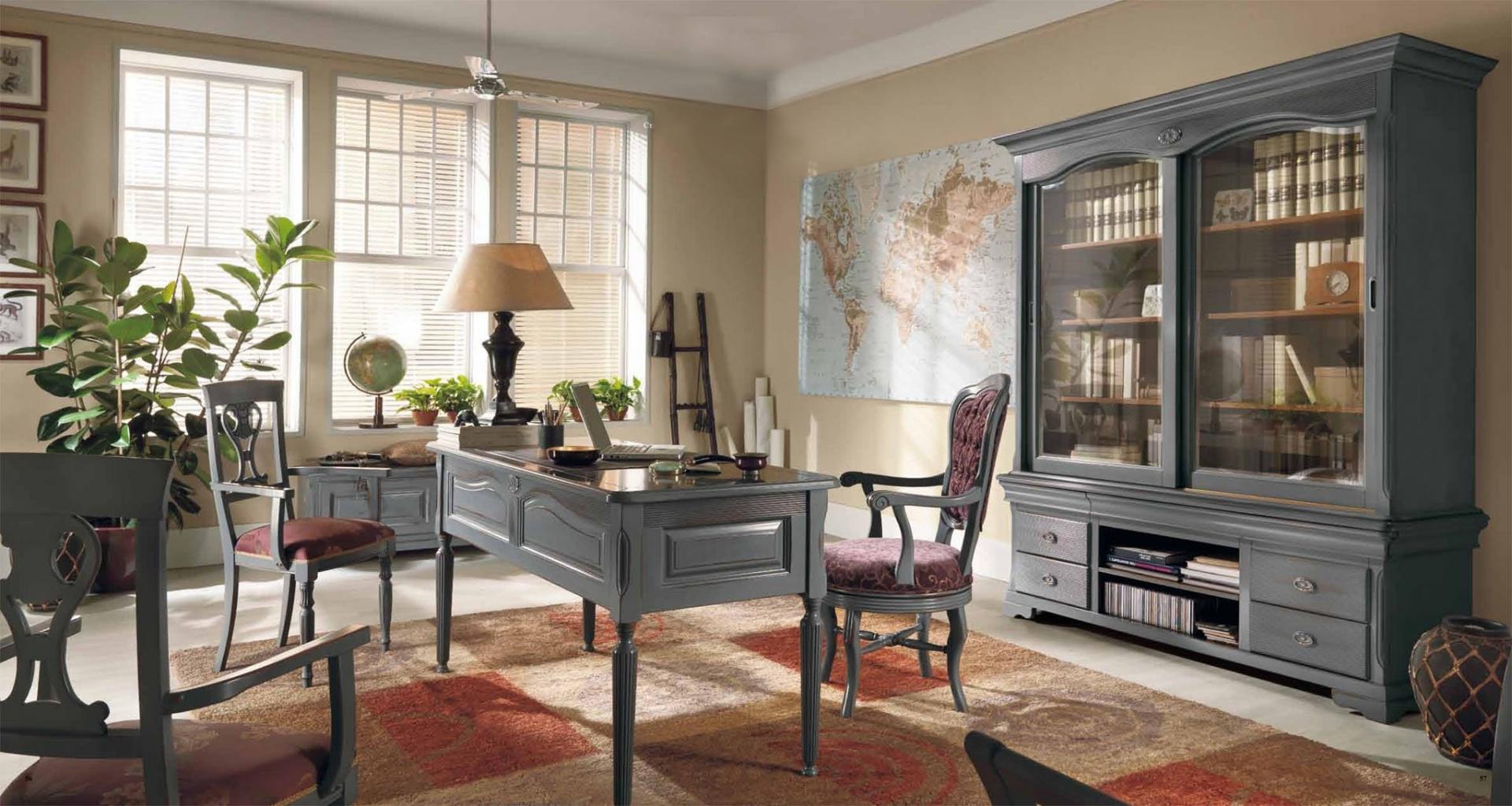 Fiesolo мебель для кабинета IM347