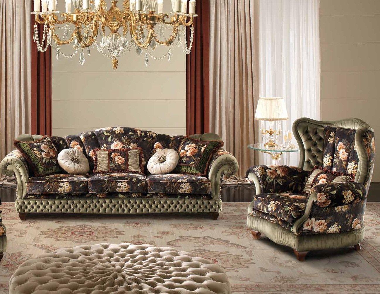 Beverly комплект мягкой мебели 89090