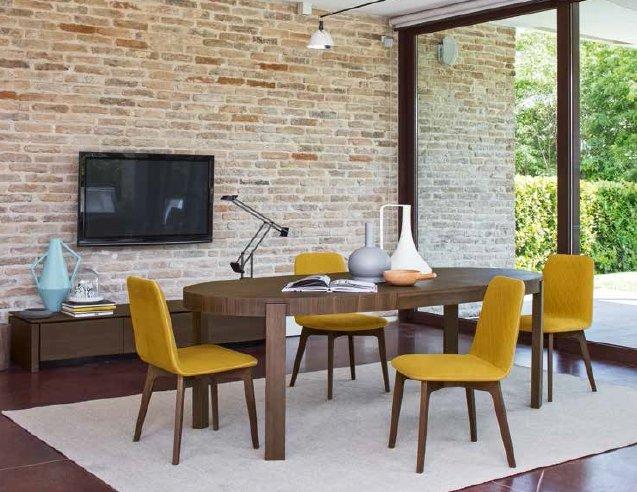 ATELIER комплект мебели для гостиной 101012