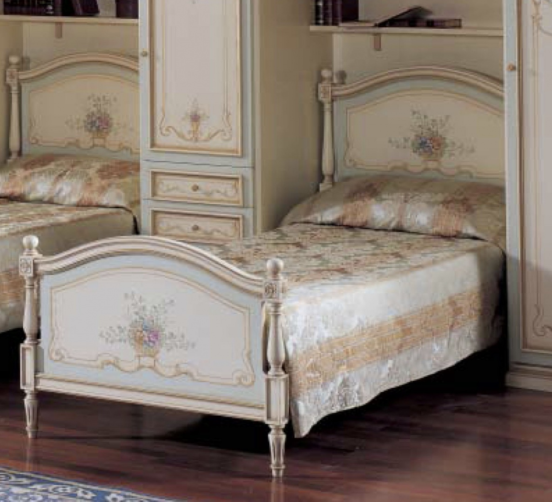 Arezia Кровать 80х190 LS9_P