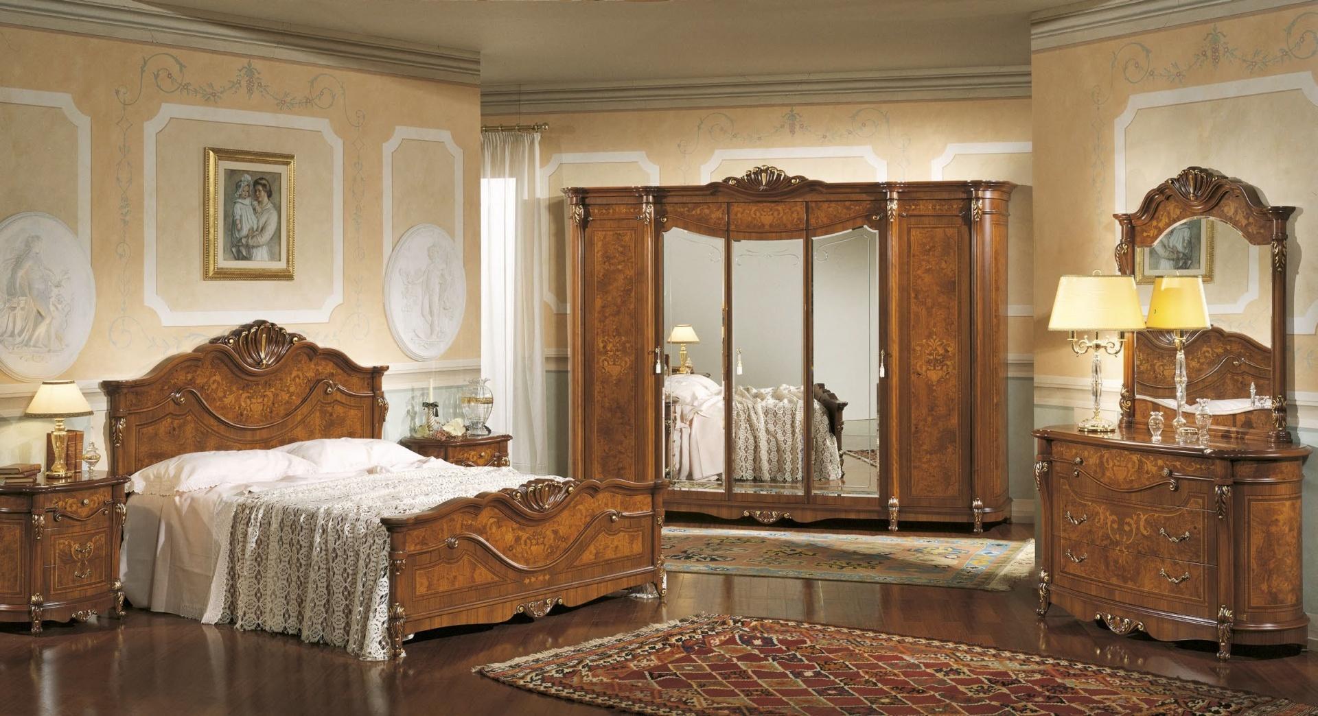 Trevi Классическая спальня 89992