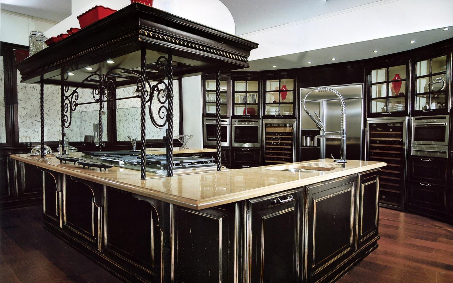 Maison Classique кухня Maison Classique