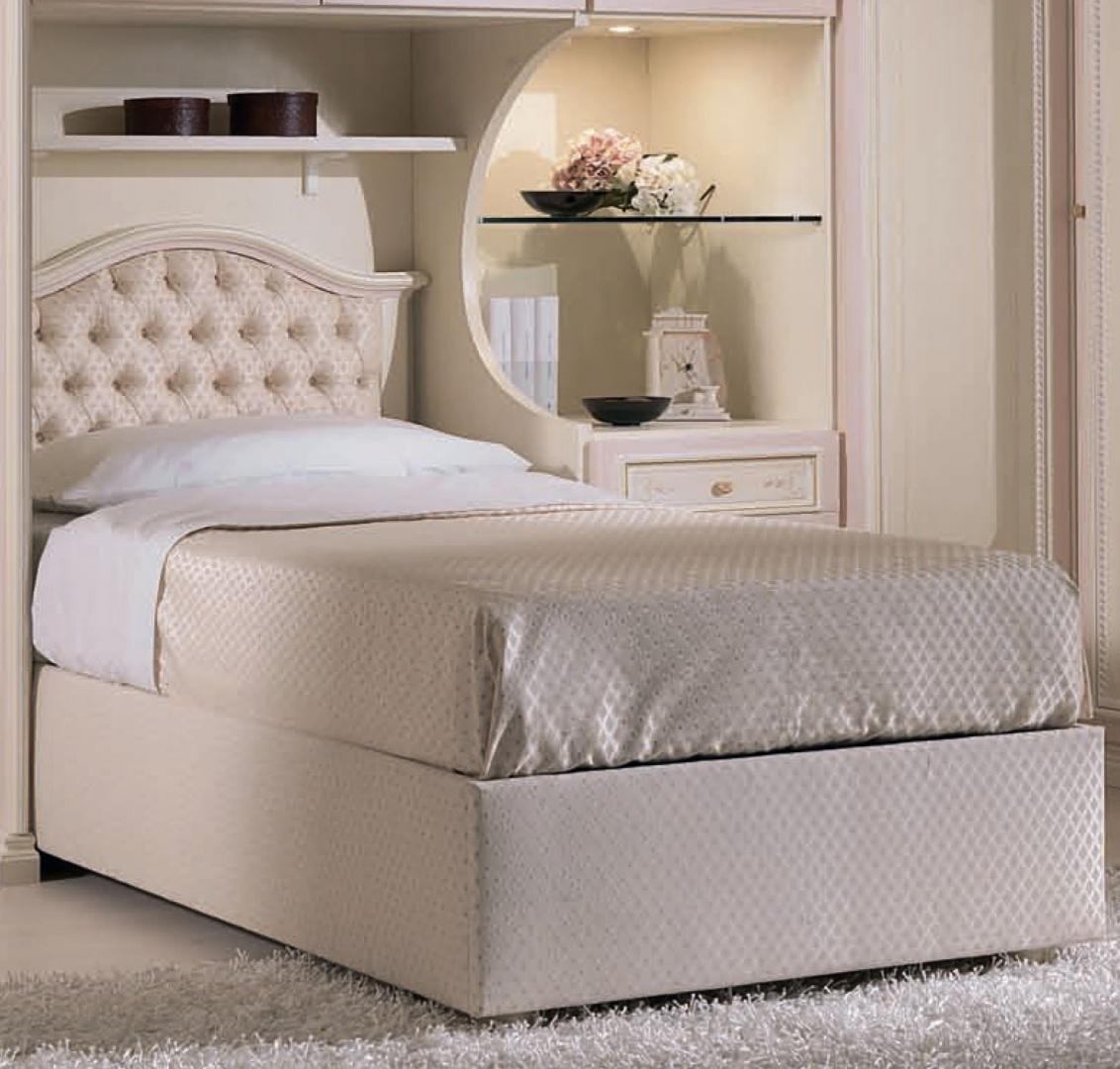 Olga кровать LS50_SC_OP