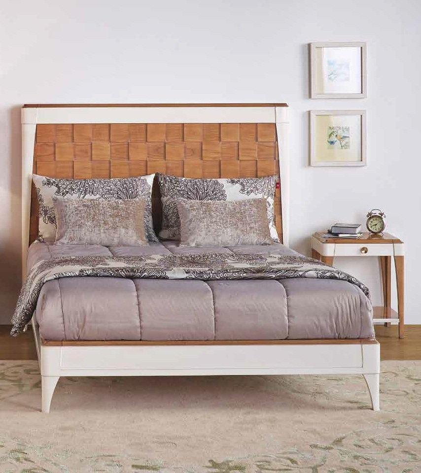 City кровать 160*200 19004
