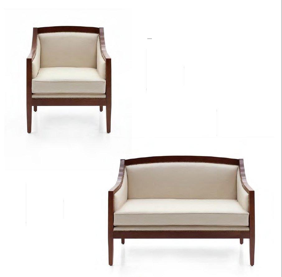 CESARE комплект мягкой мебели 98900