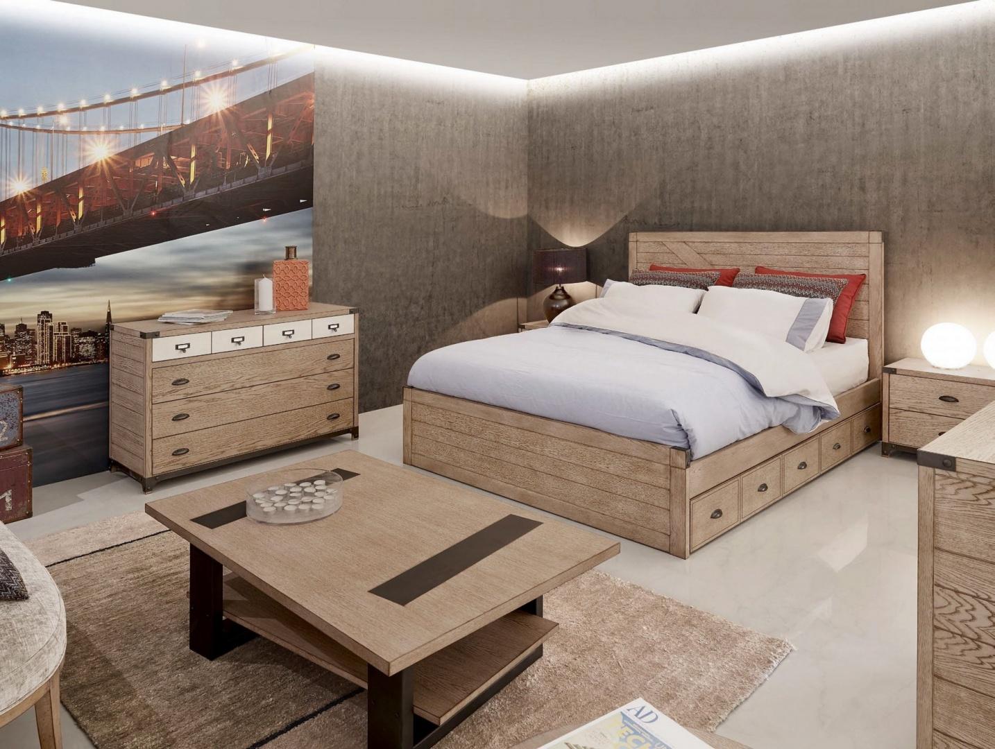 MAESTRO спальня 100554