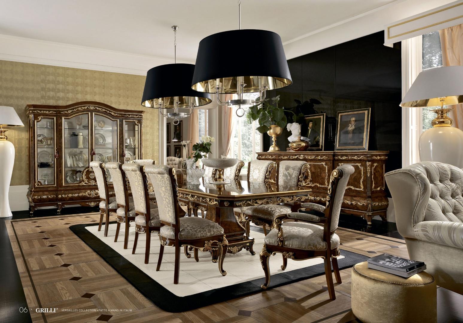 Versailles Гостиная IM646